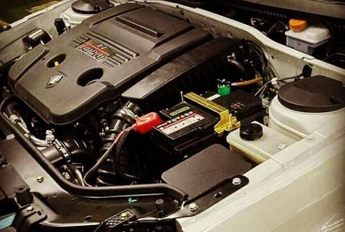 دنا پلاس با موتور توربوشارژ برای اولینبار معرفی شد - آبان 96