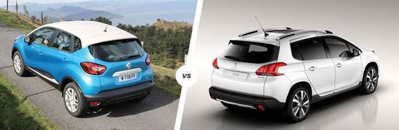 پژو 2008 کدام خودروها را در بازار به چالش می طلبد ؟