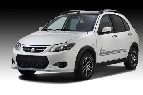 انتشار مشخصات کامل خودروی کوییک اتوماتیک پلاس شرکت سایپا