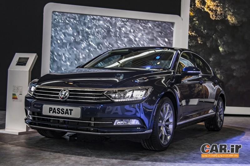 با حضور خودروسازان اروپایی؛ آیا باید با چینیها خداحافظی کنیم؟