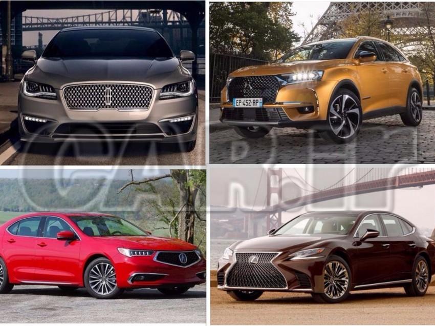 آشنایی با خودرو های لوکس با  برندهای ارزانقیمت در جهان