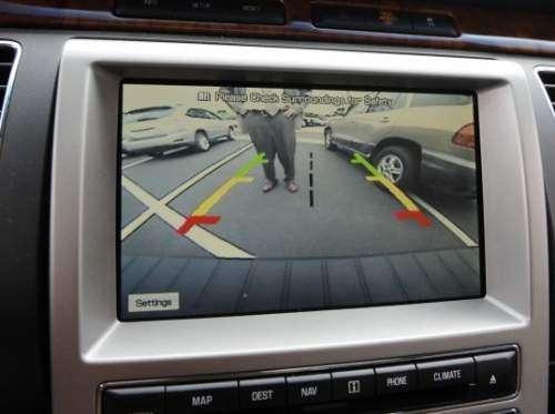 راهنمای خرید سنسور و دوربین دنده عقب خودرو