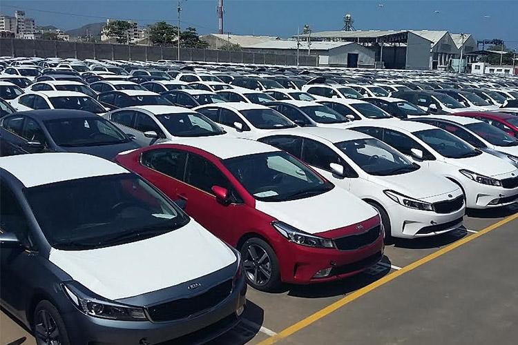 قیمت خودرو هر ساعت تغییر می کند !