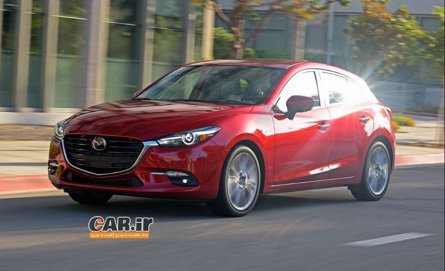 6 خودرویی که جایشان در بازار ایران خالیست