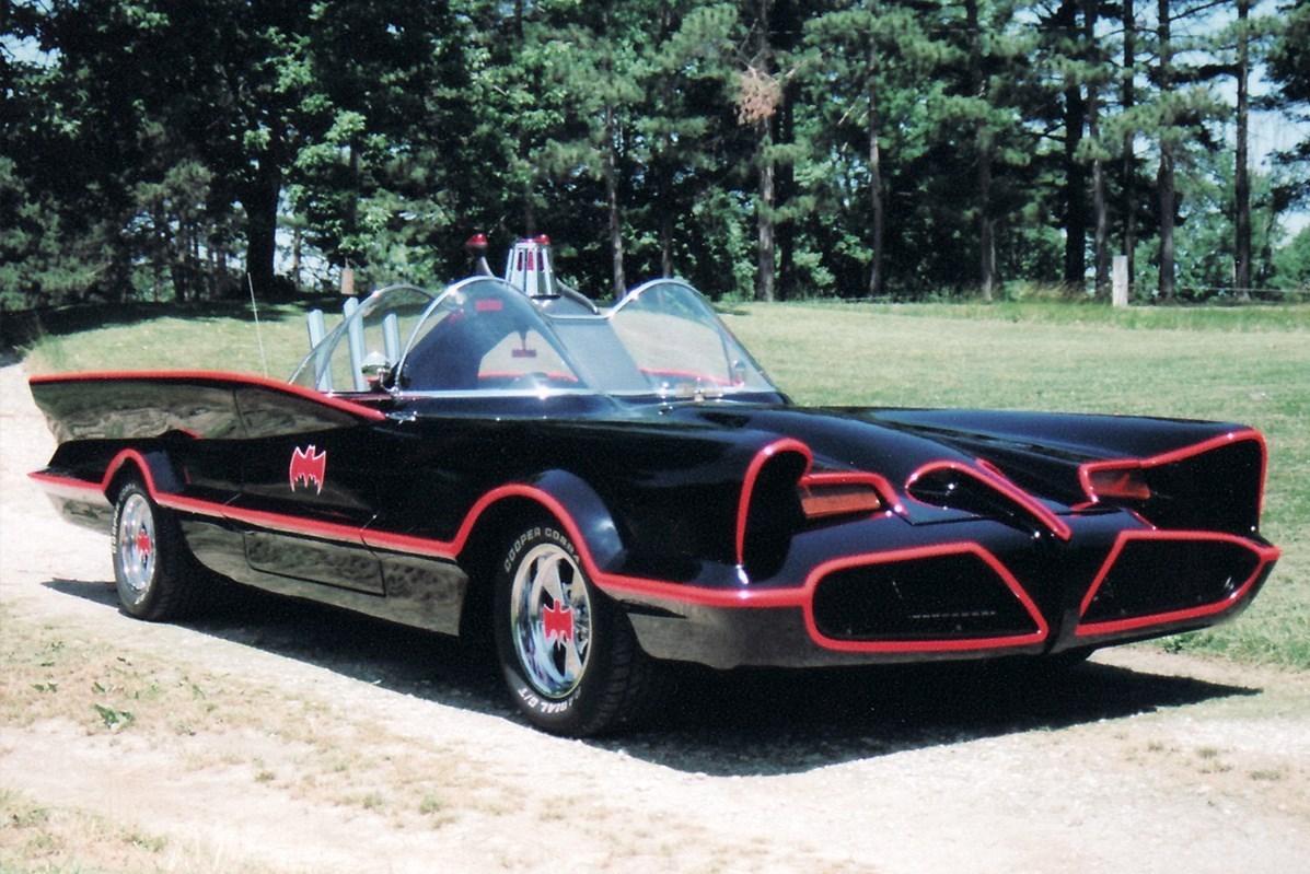 خودرو هایی که ستاره ی سینمایی شدندا