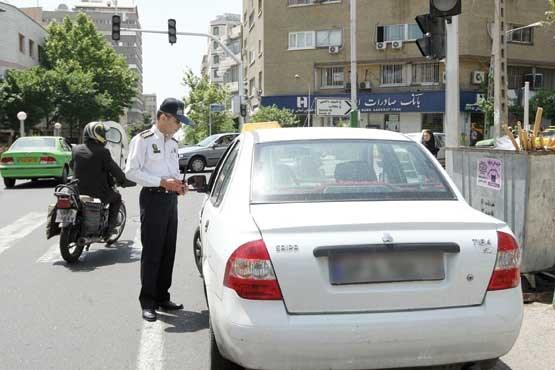 مردم هوشیار باشند؛ انتشار خبر افزایش نرخ جرایم راهنمایی و رانندگی جعلی بود