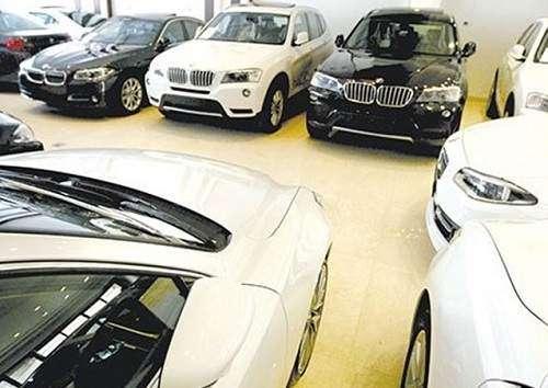تکذیب ادعای قاچاق 5962 دستگاه خودرو لوکس