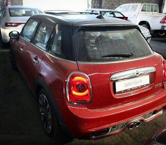 ورود 3 خودروی محبوب کمپانی مینی به زودی به بازار ایران + تصاویر