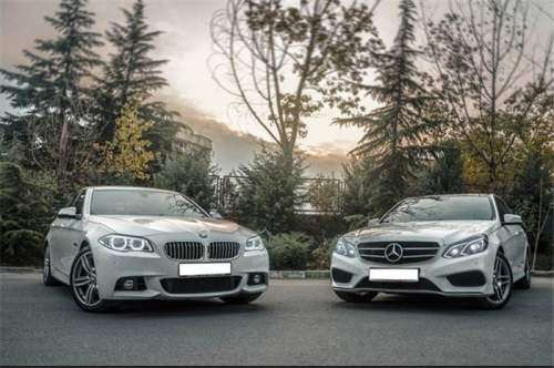 کدام برندهای خودرویی دیگر نمی توانند وارد کشور بشوند؟