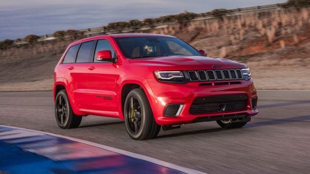 معرفی قدرتمند ترین خودروها درسال2017