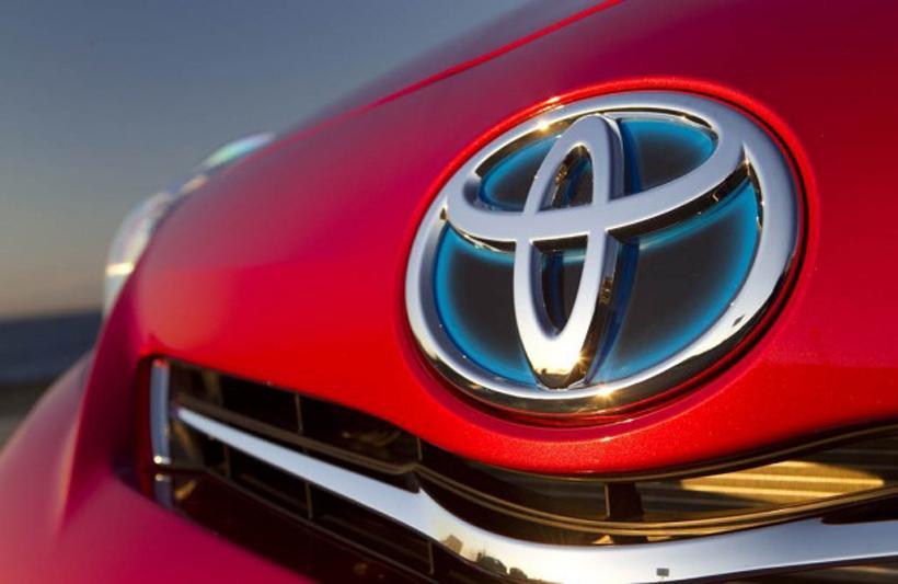کسب مقام سومین خودروساز بزرگ جهان در سال 2017 توسط «تویوتا»