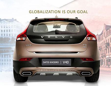 تبلیغات شرکت داتیس خودرو خلاف واقع است