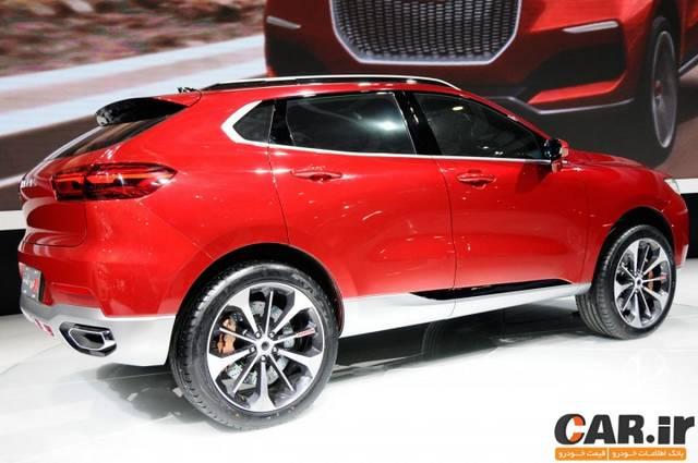 فرصت ایده آل خودروهای چینی به واسطه دستورالعمل جدید واردات خودرو