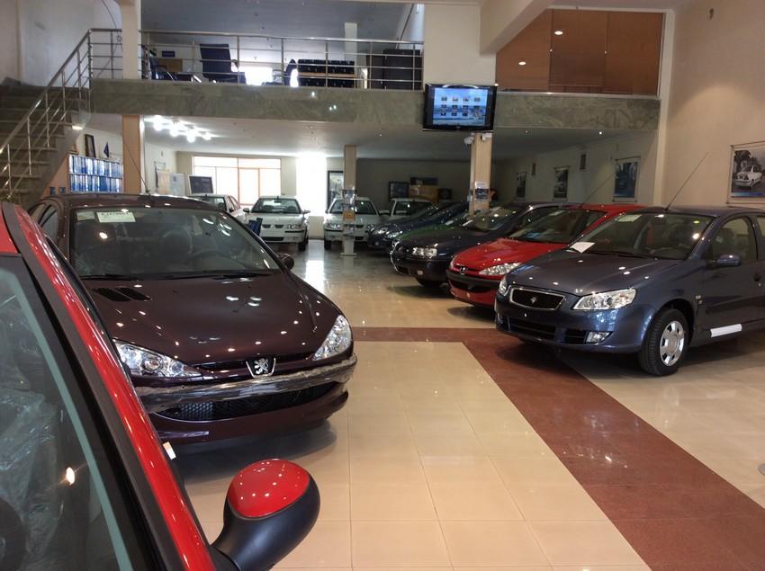ایران خودرو نسبت به وجود سایتهای تقلبی فروش هشدار داد