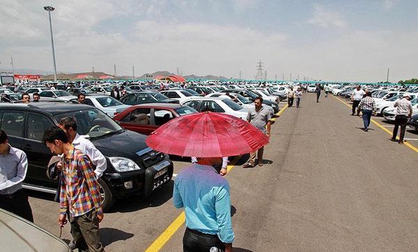 ثبات نسبی در قیمت پرفروشترین خودروهای داخلی