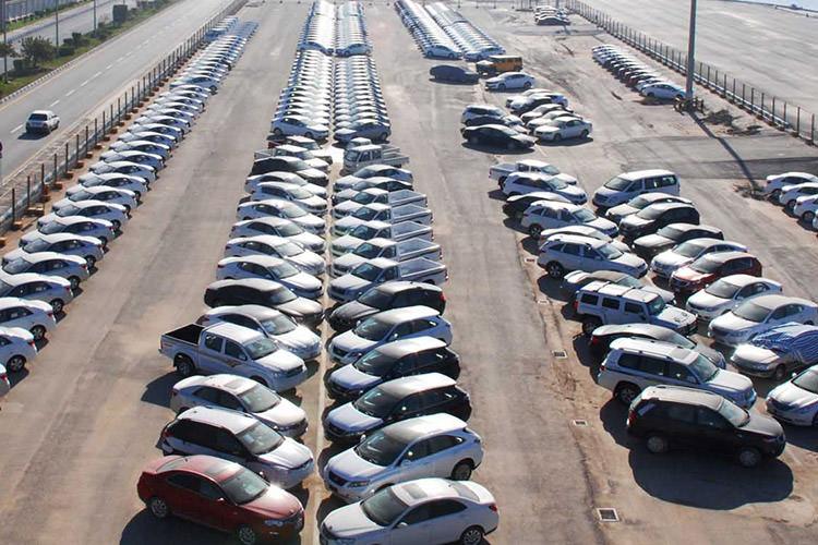 تصمیم مجلس درباره تغییر تعرفه واردات خودرو ؟!