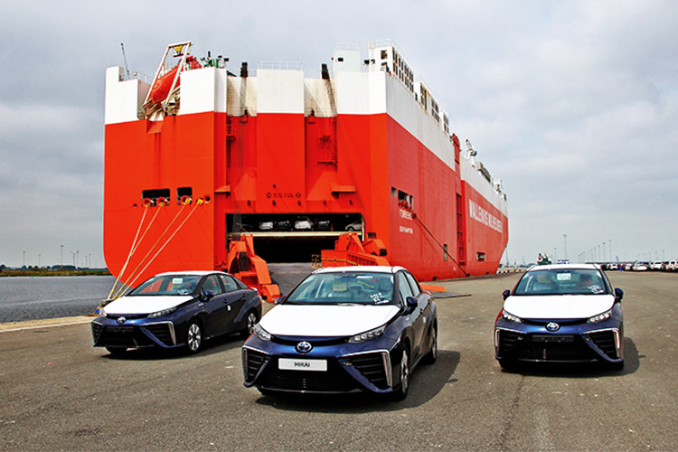 تغییر در تعرفه واردات خودروهای هیبریدی