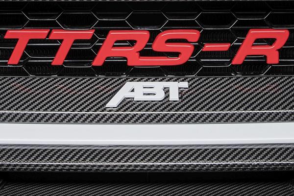 تیونیگ جذاب آئودیRS TT  توسط ABT