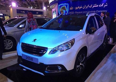 درخواست پژو فرانسه از ایران خودرو برای مشارکت در پروژه های خارجی