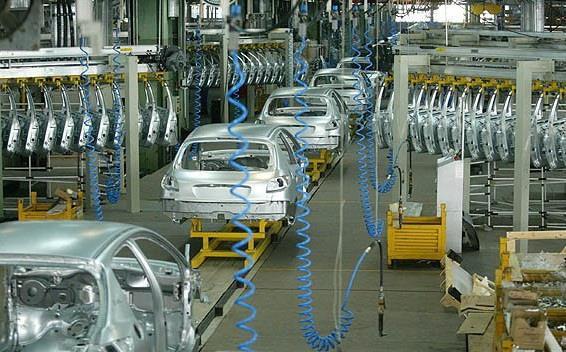 رسوایی در صنعت خودرو سازی؛ فقط