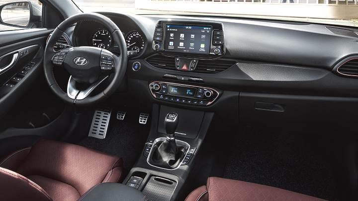 معرفی مدل فستبک هیوندای i30 جدید مدل 2019 +عکس