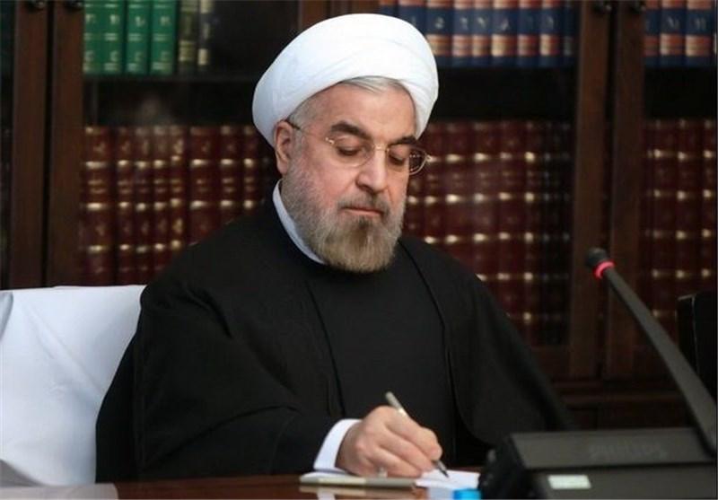 صدور دستور روحانی برای کاهش تعرفه خودروهای هیبریدی