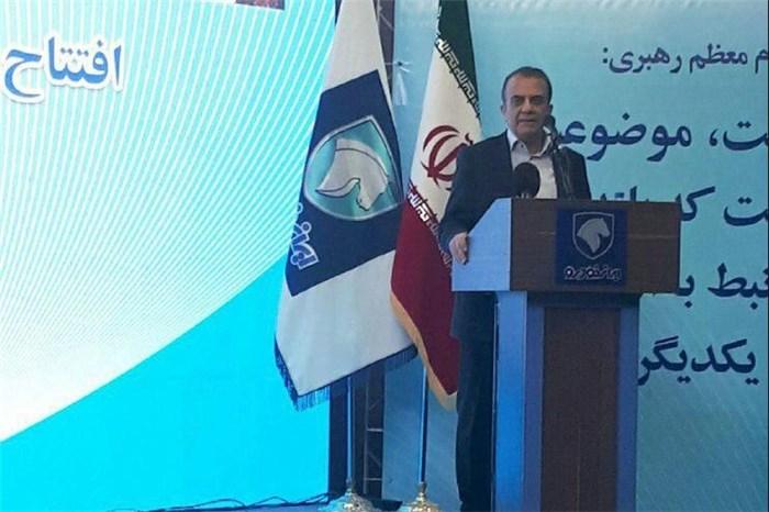 وعده مدیرعامل ایران خودرو: ورود پژو ۳۰۱ سال آینده به بازار