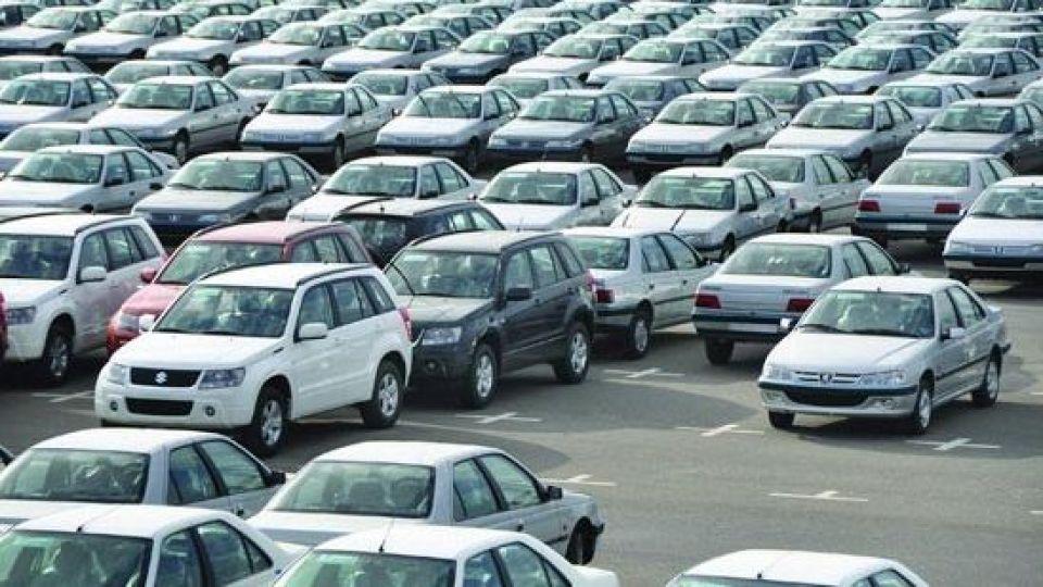 افزایش قیمت خودروهای داخلی در بازار تهران