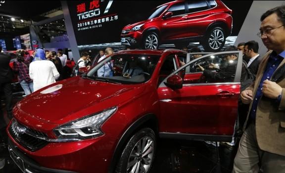 نظر مدیر بازاریابی چری درباره وضعیت بازار خودرو در سال آینده
