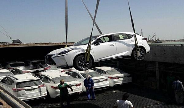 وزیر سابق صنعت : برخی واردکنندگان خودروهای هیبریدی سر دولت کلاه گذاشته اند