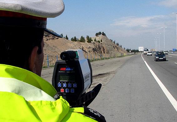 منتفی شدن کاهش سرعت در آزادراهها از 120 به 110 کیلومتر