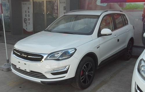 دو خودرو جدید چینی 130 و 200 میلیون تومانی به بازار ایران وارد می شوند