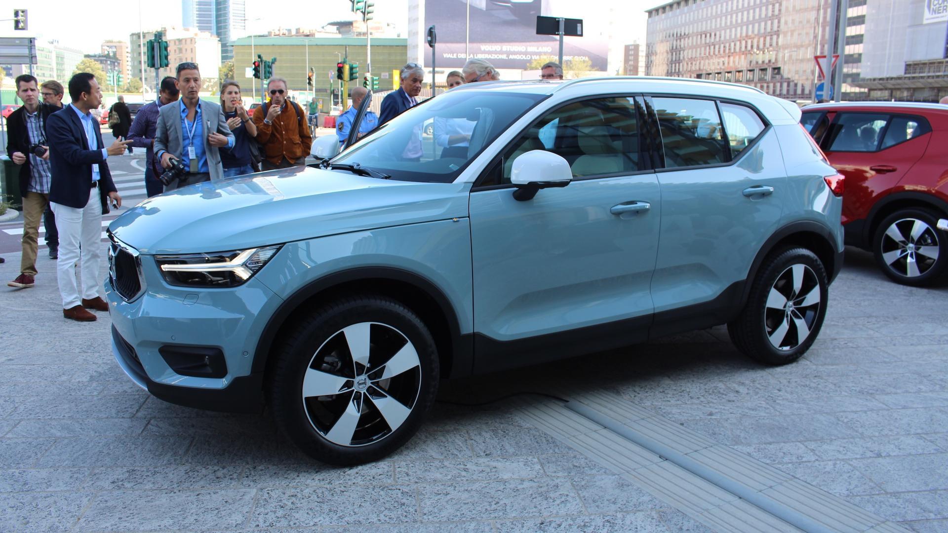 معرفی بهترین خودروی سال در اروپا