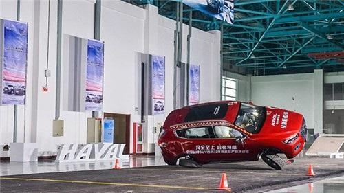 برند هاوال با ارزش ترین برند شاسی بلند دنیا خواهد شد