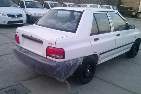 در سال 96 ایرانیها چه خودروهایی را بیشتر خریدند؟