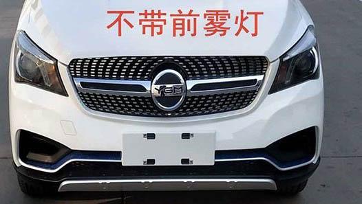 معرفی K-One چینی ؛ کپی مرسدس بنز GLA