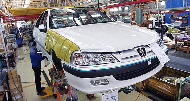 بازار خودرو ایران به کدام سو در حرکت است؟