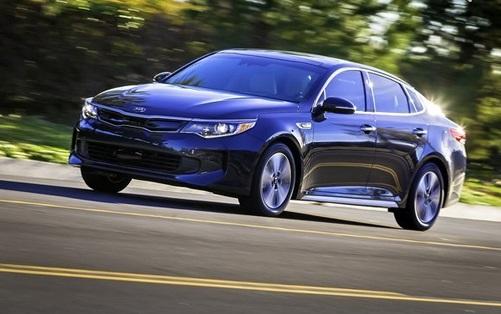 آشنایی با کم مصرفترین خودروهای سال 2018