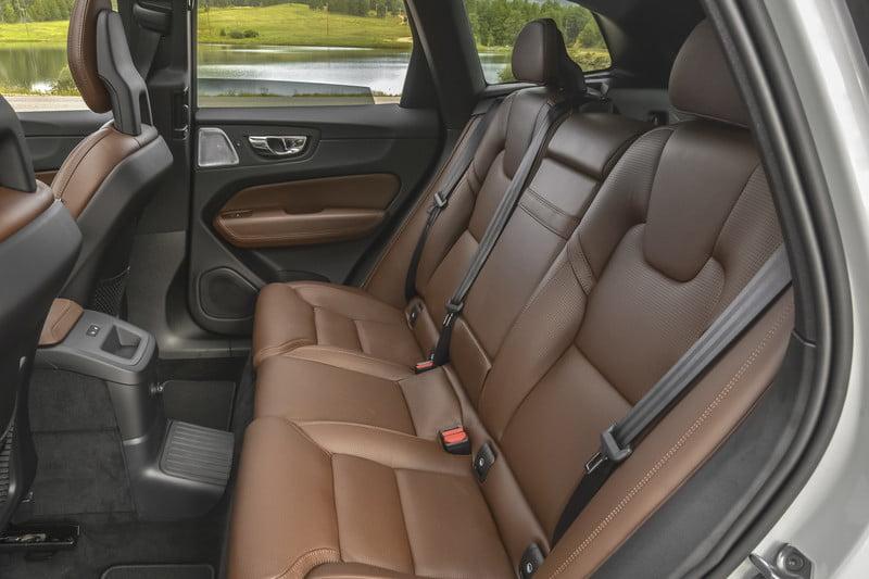 چرا XC60 بهترین خودروی سال جهان است - تصاویر
