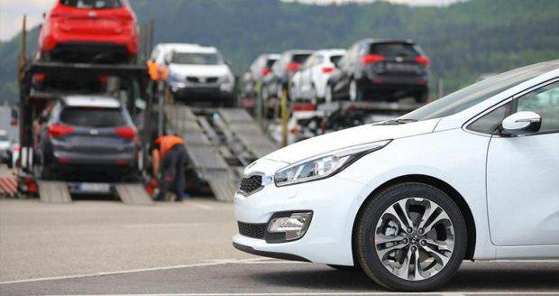 قرار گرفتن کاهش تعرفه واردات خودرو در دستور کار مجلس