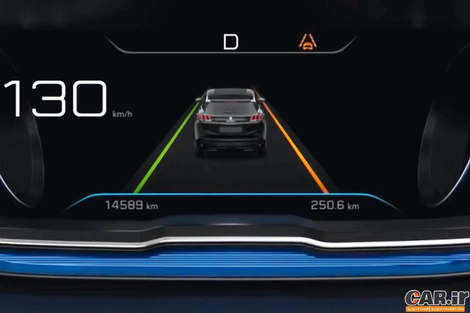 11 سیستم ایمنی خودرو که تا سال 2021 اجباری می شوند