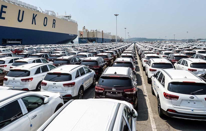 اختصاص ارز ۴۲۰۰ تومانی به واردات خودرو عاقلانه نیست