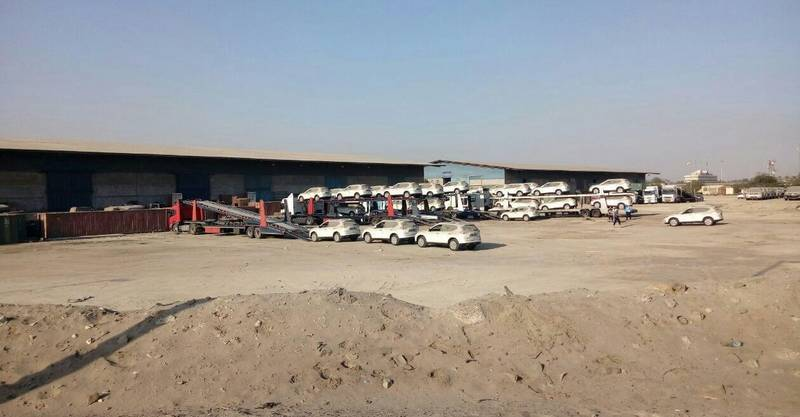 رئیس سازمان استاندارد : دپوی 1000 خودرو فاقد استاندارد در گمرکات کشور
