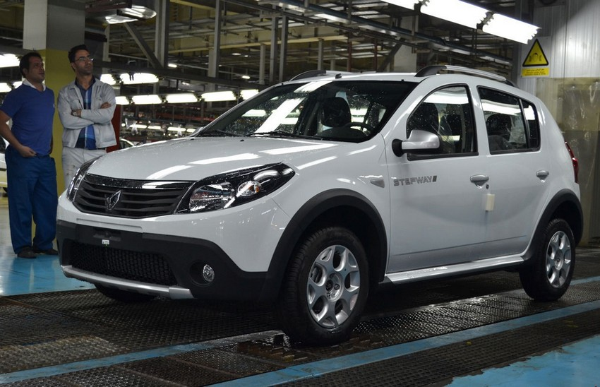 معرفی 7 محصول داخلی سودآور برای دلالان خودرو