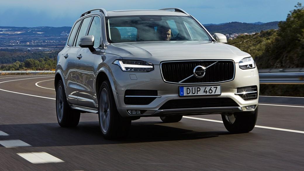 معرفی ایمنترین خودرو در انگلستان بدون تلفات جادهای در 16 سال