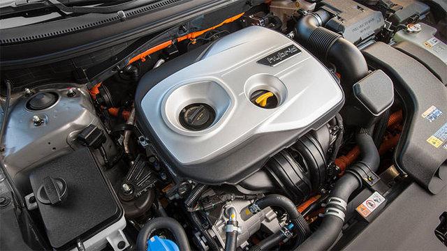 کاهش قیمت خودروی هیبریدی هیوندای سوناتا در بازار جهانی