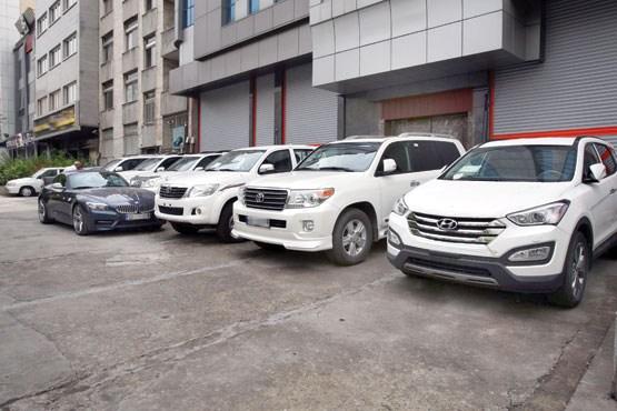 تعیین قیمت تمام شده ارز برای واردات خودرو به ایران