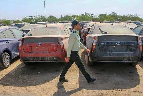 واردات غیر قانونی خودرو اما دعوا فقط بر سر تعداد!