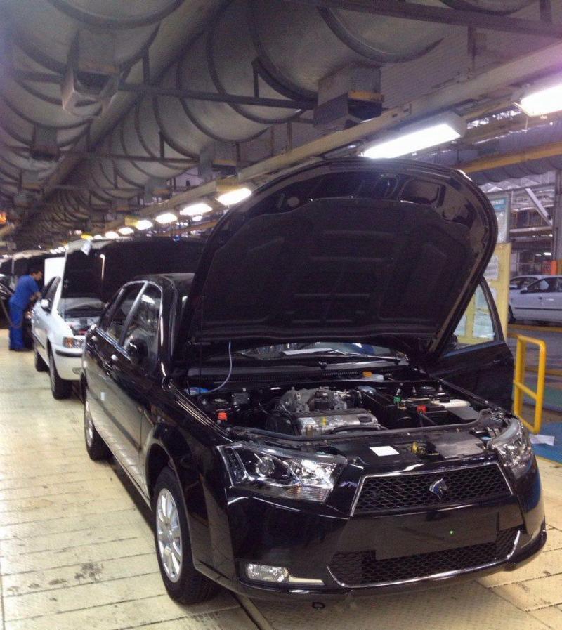 تاکید معاون کیفیت ایران خودرو: 65 درصد خودروهای ما ۳ و ۴ ستاره دارند