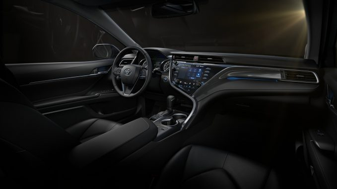 معرفی برترین فضاهای داخلی در خودروهای 2018 + تصاویر